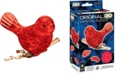 Areyougame 3D Crystal Puzzle - Red Bird