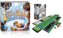 R&R Games 1st and Goal Football Board Game- Roll, Pass and Kick Your Way to Victory!