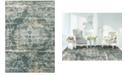 """Kas Crete Traditions 6510 Slate 7'10"""" x 11'2"""" Area Rug"""