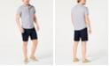 Michael Kors Men's Neat Shirt & Stretch Poplin Shorts