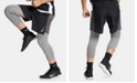 Nike Big Boys Three-Quarter Athletic Tights
