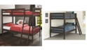 Donco Kids Econo Ranch Bunk Bed