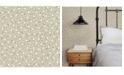"Brewster Home Fashions Bento Geometric Wallpaper - 396"" x 20.5"" x 0.025"""
