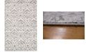 Bridgeport Home Felipe Fel1 Ivory 5' x 8' Area Rug