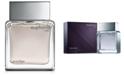 Calvin Klein euphoria men Eau de Toilette Spray, 3.4 oz