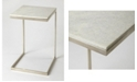 Butler Specialty Butler Lawler Marble End Table