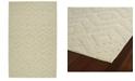 "Kaleen Imprints Modern IPM04-29 Sand 3'6"" x 5'6"" Area Rug"
