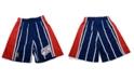 Mitchell & Ness Big Boys Houston Rockets Swingman Shorts