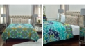 Rizzy Home Riztex USA Gabby King Quilt