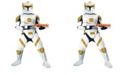 BuySeasons Buy Seasons Men's Star Wars Deluxe Clonetrooper Commander Cody Costume