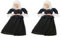 BuySeasons Buy Seasons Women's Martha Washington Colonial Woman