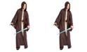 BuySeasons Buy Seasons Men's Star Wars - Jedi Robe Deluxe Costume