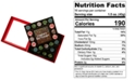 Chocolate Works 33-Pc. Birthday Confetti Chocolate Truffles