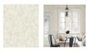 "Advantage 21"" x 396"" Child Leaf Patchwork Wallpaper"