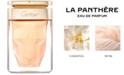 Cartier La Panthère Eau de Parfum Spray, 1.6 oz