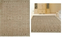 "KM Home CLOSEOUT! 3564/0022/BONE Cantu Ivory/ Cream 7'10"" x 10'6"" Area Rug"