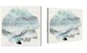 """Oliver Gal Acoran Canvas Art, 24"""" x 24"""""""