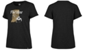 '47 Brand Women's Purdue Boilermakers Regional Match Triblend T-Shirt