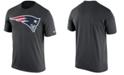 Nike Men's New England Patriots Legend Logo Essential 3 T-Shirt
