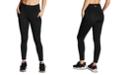 Champion Women's Phys Ed Jogger Full Length Leggings
