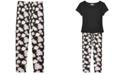 Epic Threads Big Girls Daisy Leggings, Created for Macy's