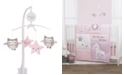 NoJo NoJo Owls and Stars Musical Mobile