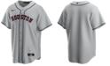 Nike Men's Houston Astros Official Blank Replica Jersey