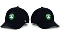 '47 Brand Boys' Boston Celtics Team Color MVP Cap
