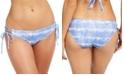 SUNDAZED Kylie Strappy Bikini Bottom, Created for Macy's