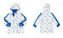 Kinderkind Toddler Boys Printed Microfiber Parka Jacket