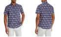 Brooklyn Brigade Men's Slim-Fit Sanchez Short Sleeve Shirt