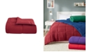 Martha Stewart Collection Down Alternative King Comforter, Created for Macy's