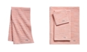 """Lacoste CLOSEOUT! Sculpted Squares 30"""" x 54"""" Bath Towel"""