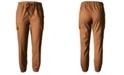 Tinseltown Juniors' Utility Jogger Pants