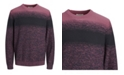Jack & Jones Men's Ombre Mix Sweater