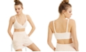 INC International Concepts CULPOS x INC Fuzzy Cropped Knit Tank Top, Created for Macy's