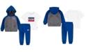 Levi's Baby Boys Sportswear 3Pc Set