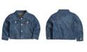 Levi's Baby Boys Truckered Jacket