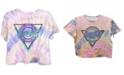 Freeze 24-7 Juniors' Coca-Cola Tie-Dyed T-Shirt