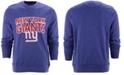 '47 Brand Men's New York Giants Graphic Sweatshirt