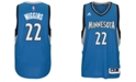 adidas Men's Andrew Wiggins Minnesota Timberwolves Swingman Jersey