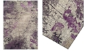 """Dalyn CLOSEOUT! Modern Abstracts Terrene Orchid 3'3"""" x 5'1"""" Area Rug"""
