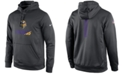 Nike Men's Minnesota Vikings Sideline KO Fleece Hoodie