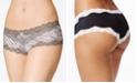 Maidenform Scalloped Lace Hipster Underwear 40823