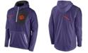 Nike Men's Clemson Tigers Speed Fly Rush Hooded Jacket