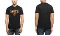 '47 Brand Men's New York Mets Club Lineup T-Shirt