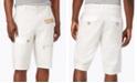 "Sean John Men's Poplin Cotton Cargo 12.5"" Shorts, Created for Macy's"