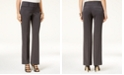BCX Juniors' Wide-Leg Trouser Pants
