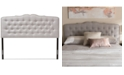Furniture Vanden Queen Headboard