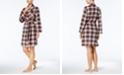 Lauren Ralph Lauren Printed Short Robe